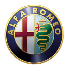 Alfa Romeo Front Windshield Replacement and Sunroof Repair