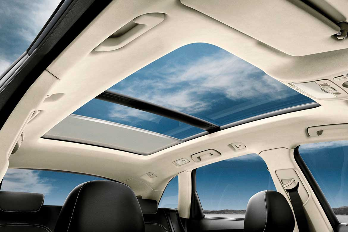 Sunroof/Moonroof Repair and Replacement