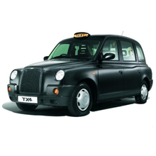 Taxi Windscreen Replacement and Chip Taxi Van Glass Repair