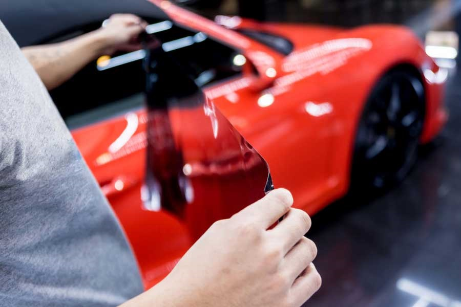 High-Quality Glass and Screen for your Vehicle