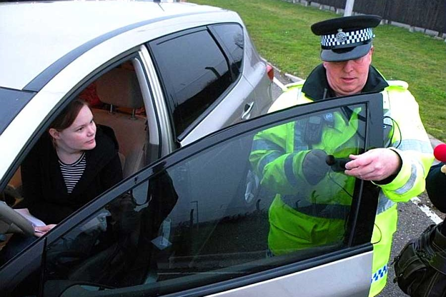 UK laws to window tinting in London