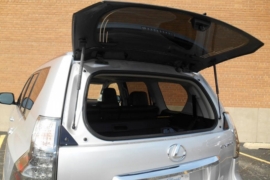 All Models of Lexus Windscreen Replacement Service
