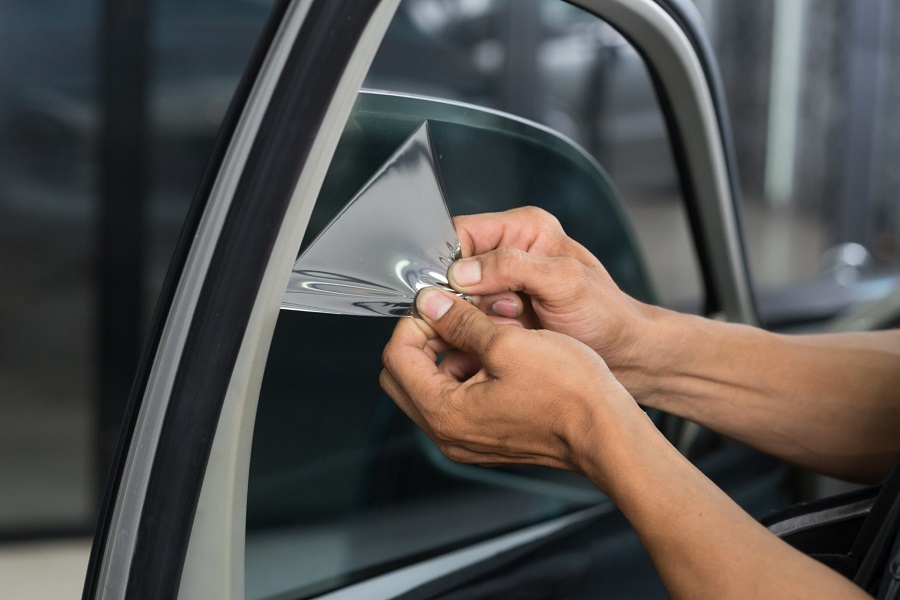 Pros and Cons of Car Window Tinting
